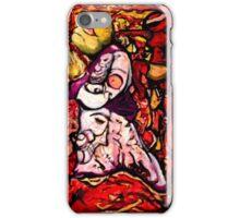 Buddah Rhubarb Butter iPhone Case/Skin