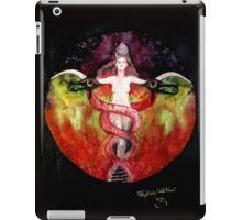 THE ASCENSION OF LILITH iPad Case/Skin