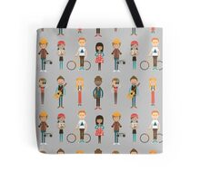 The Cool Kids Tote Bag