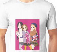 Hokago Tea Time! Unisex T-Shirt