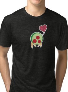 Happy Birthday, Metroid Tri-blend T-Shirt