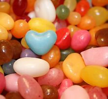 Jelly Beans by franceslewis