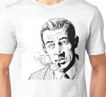 Benny Inked - Inks Only Unisex T-Shirt