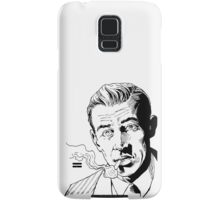 Benny Inked - Inks Only Samsung Galaxy Case/Skin