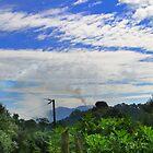 Puff, The Magic Volcano by Al Bourassa