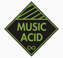 Music Acid by xtrolix