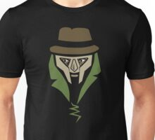 Metal Faced - Black Edition Unisex T-Shirt