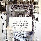 MUERTE, CORONA Y VIDA (death, crown & Life) by Alvaro Sánchez
