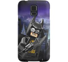"Lego Batman ""Relax everybody I'm here"" Samsung Galaxy Case/Skin"