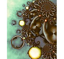 Universe Photographic Print