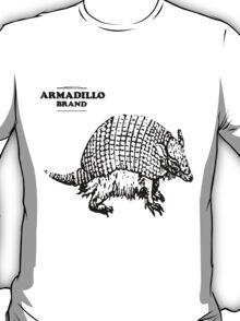 ARMADILLO BRAND SHIRT 02 T-Shirt