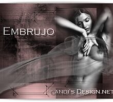Embrujo by CandisDesign