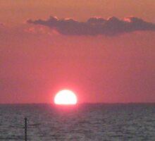 sundown by BOBBYBABE