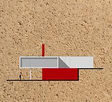 Architecture II by JJFarquitectos