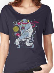 Hadoukat Women's Relaxed Fit T-Shirt