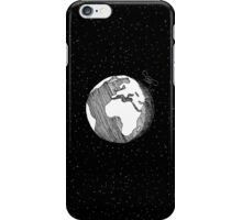 Friendly Star Formations iPhone Case/Skin