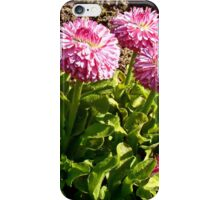Lovely small flowers iPhone Case/Skin