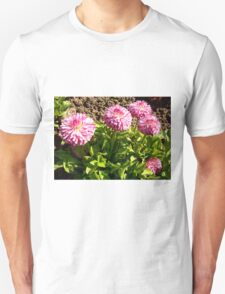 Lovely small flowers T-Shirt