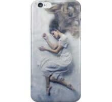The Cold Oblivion iPhone Case/Skin