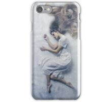 The Cold Oblivion iPhone Case/Skin