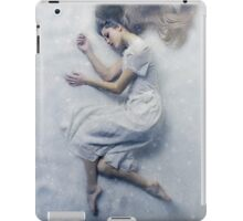 The Cold Oblivion iPad Case/Skin