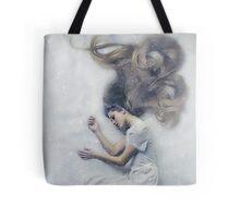 The Cold Oblivion Tote Bag