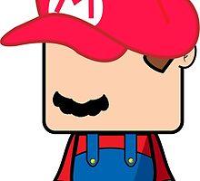 Mario Quin by Mattbrush