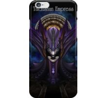 Taidushan Empress iPhone Case/Skin