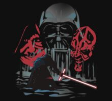 Shadow of the Sith by justinbysma