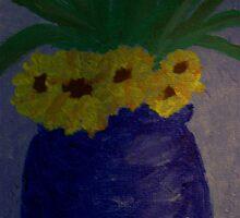 Vase by Alison Pearce