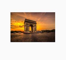 Arc De Triomphe 2 Unisex T-Shirt