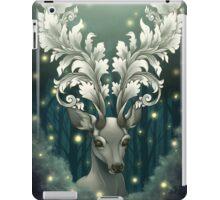 Antlers of Filigree iPad Case/Skin