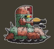 tankbot I... by kangarookid