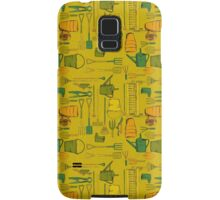 In The Potting Shed Samsung Galaxy Case/Skin