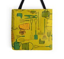 In The Potting Shed Tote Bag