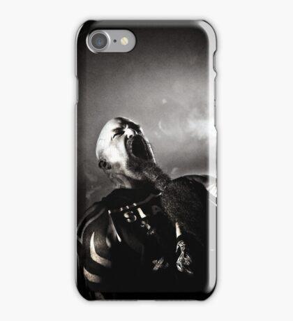 Slayer, Kerry King iPhone Case/Skin