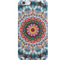 Kaleidoscopic Mandala iPhone Case/Skin