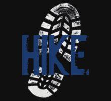 Hiking Boot Print T-Shirt