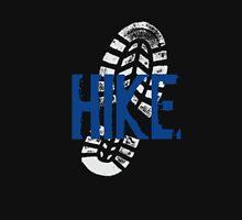 Hiking Boot Print Unisex T-Shirt