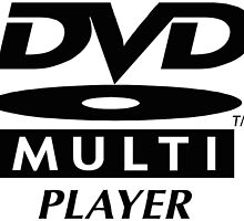 DVD Multi Player by Saack City LLC