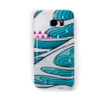The Unstoppabull Force Samsung Galaxy Case/Skin