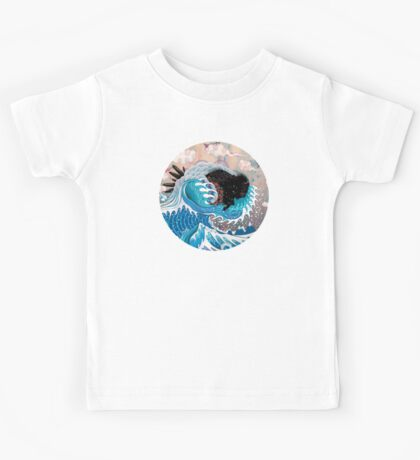 The Unstoppabull Force Kids Tee