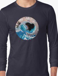 The Unstoppabull Force Long Sleeve T-Shirt