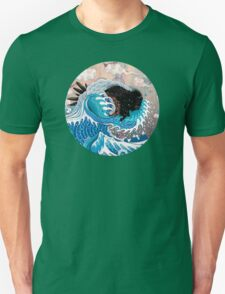 The Unstoppabull Force Unisex T-Shirt