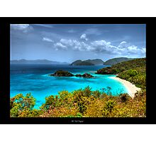 Choose Paradise Photographic Print