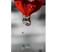 Falling Apart Photographic Print