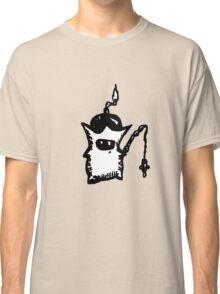 Ball n Chainy Critter Classic T-Shirt
