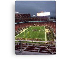 Levi's Stadium Canvas Print