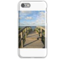 Beach Photography iPhone Case/Skin
