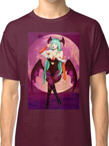Succubus Queen Classic T-Shirt